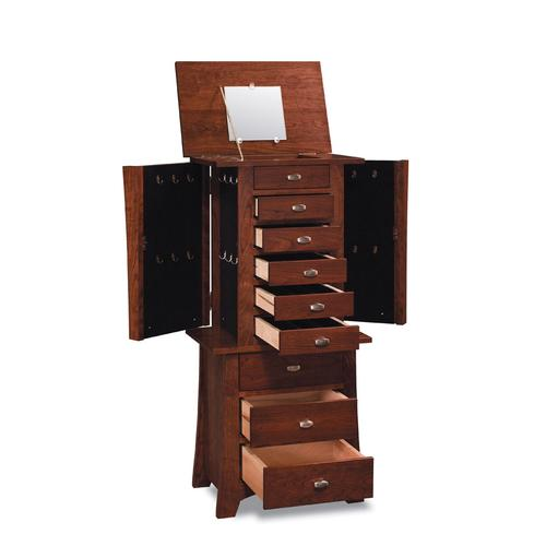 Product Image - Loft Jewelry Armoire