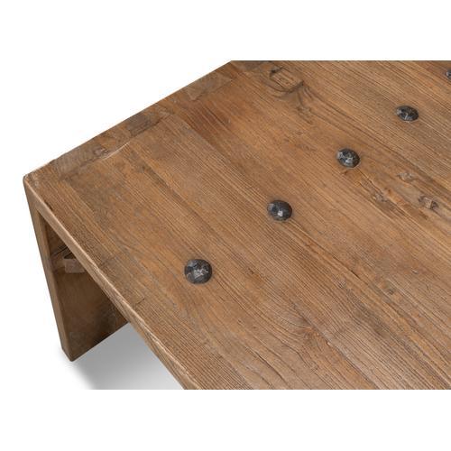 Antique Door Table