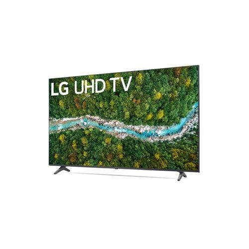 LG - LG UHD 76 Series 43 inch Class 4K Smart UHD TV with AI ThinQ® (42.5'' Diag)