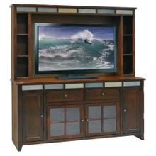 Fire Creek 72inch Hutch