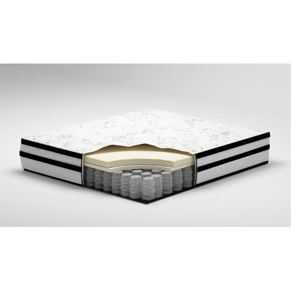King Mattress With Foundation