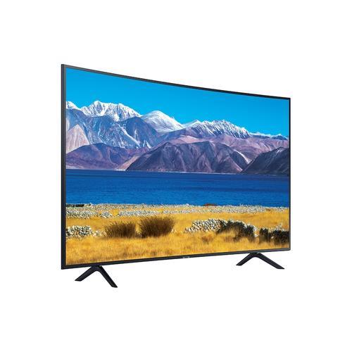 "55"" Class TU8300 4K Crystal UHD HDR Smart TV (2020)"