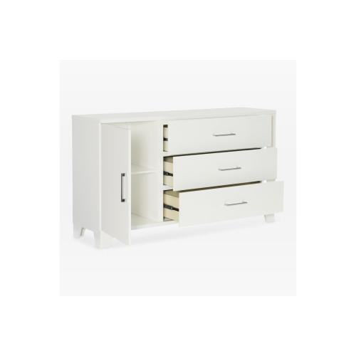 Night Stand, LED Lighting