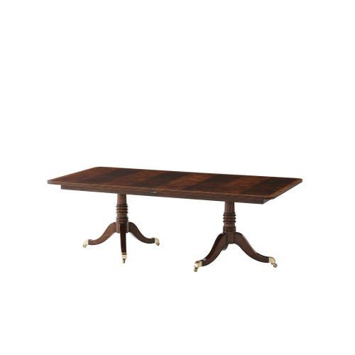 Theodore Alexander - Penreath Dining Table