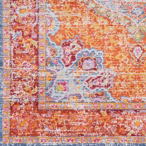 """Surya - Antioch AIC-2311 9' x 12'10"""""""