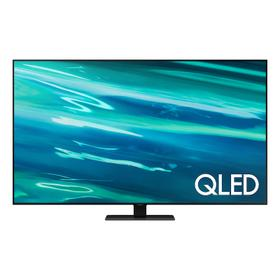 """85"""" Class Q80A QLED 4K Smart TV (2021)"""