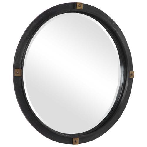 Uttermost - Tull Round Mirror