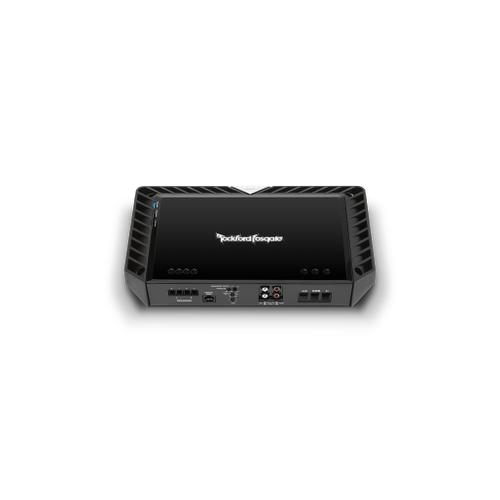 Rockford Fosgate - 1000 Watt Class-bd Mono Amplifier