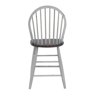 Liberty Furniture Industries - Windsor Back Counter Chair