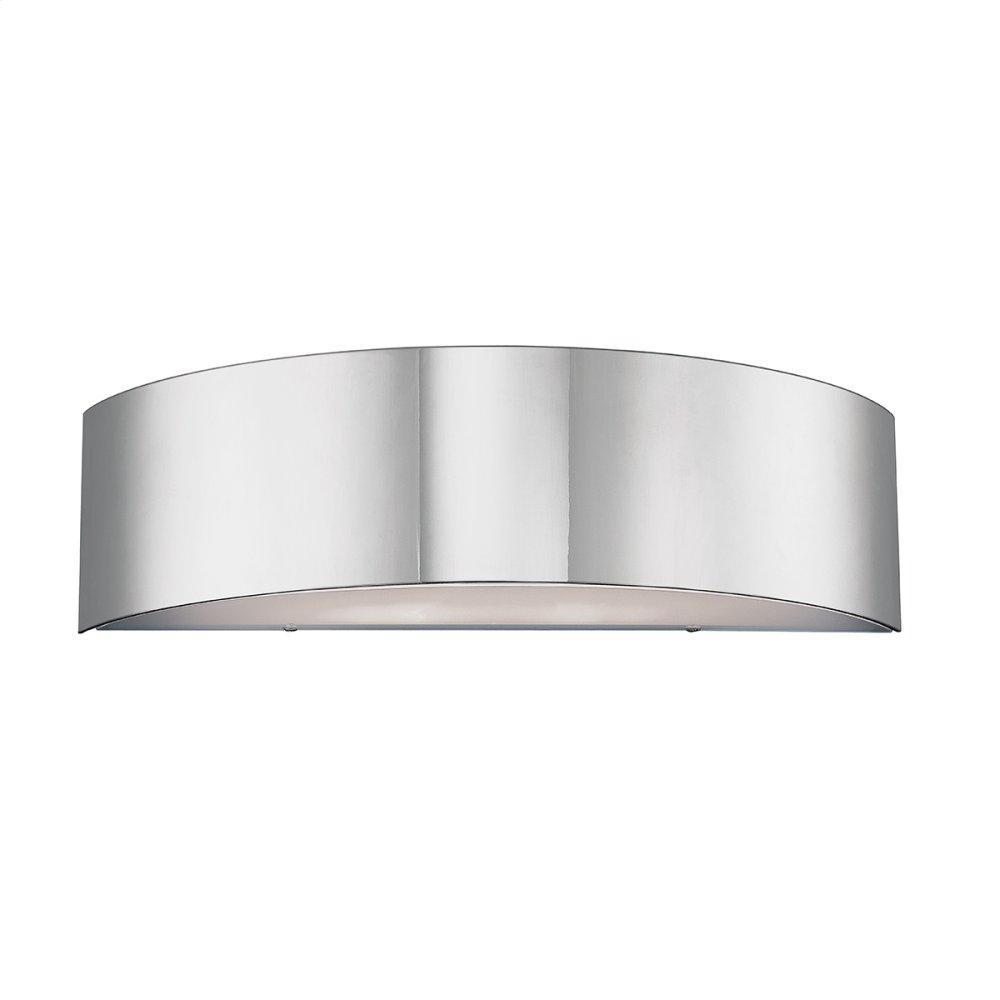 See Details - WALL MOUNT - Satin Nickel