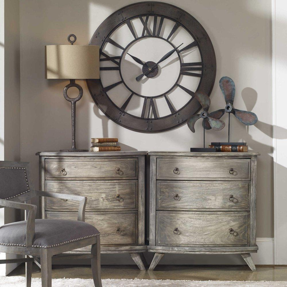 See Details - Jacoby Accent Chest