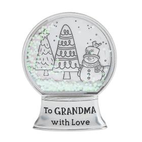 Figurine - To Grandma with Love