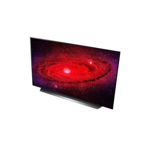 LG CX 48 inch Class 4K Smart OLED TV w/ AI ThinQ® (48.2'' Diag)