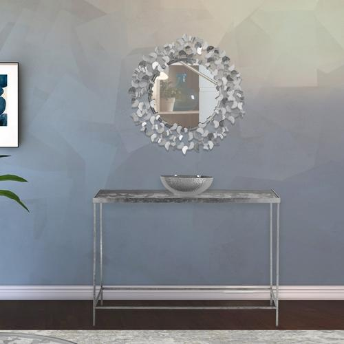 "Butterfly Console Table - 40"" W x 12.25"" D x 30"" H"