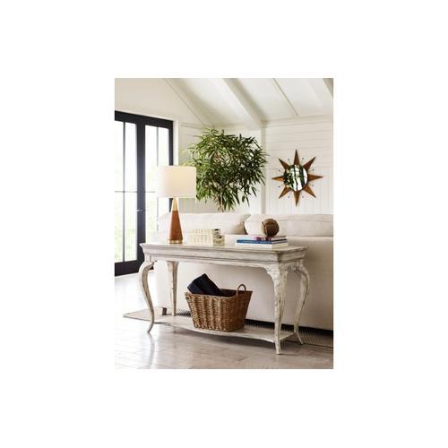 Gallery - Kelsey Sofa Table
