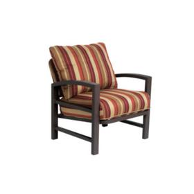 Lakeside Cushion Lounge Chair