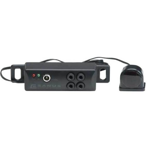 IR Repeater Kit to Control AV Components