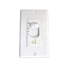 See Details - Ceiling-fan-acessories-acessories Wall-controls WC6WH