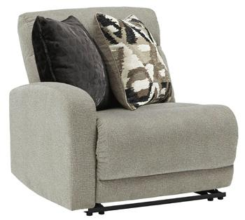 Colleyville Left-arm Facing Power Recliner