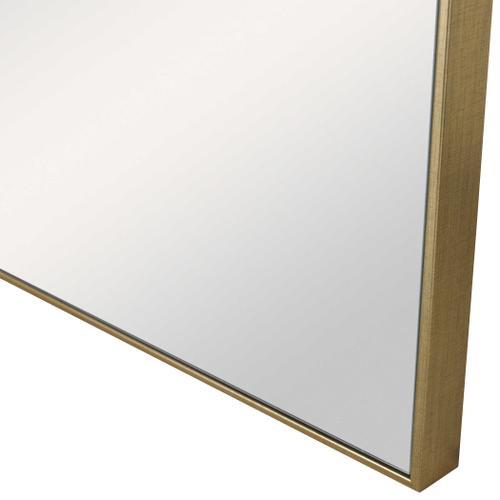 Uttermost - Alexo Gold Square Mirror