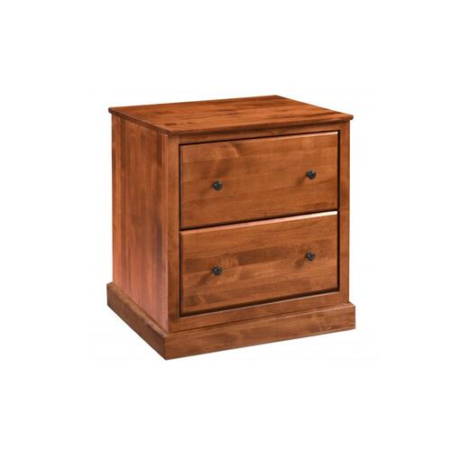 Archbold Furniture - Lateral File - Executive