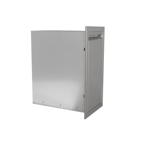Narrow Trash Drawer - VTD4