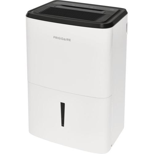Moderate Humidity 35 Pint Capacity Dehumidifier