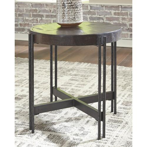 Signature Design By Ashley - Jillenhurst End Table