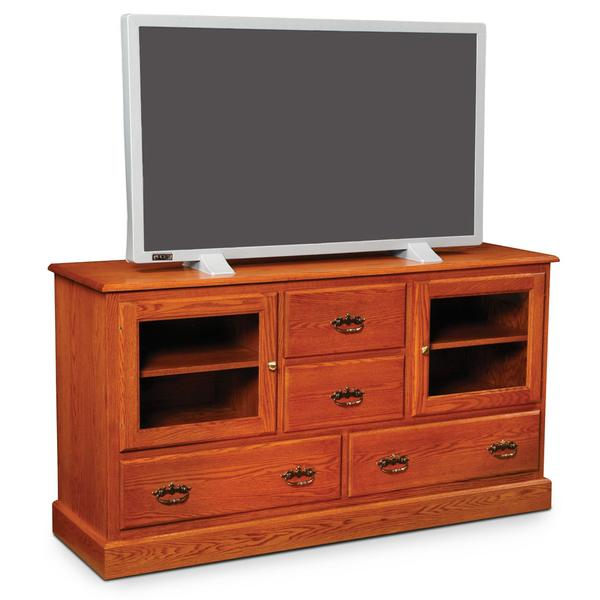 """Classic TV Stand, 72""""w"""