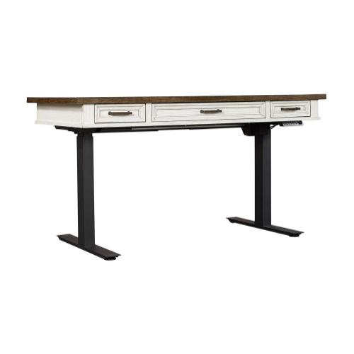 "60"" Adj. Lift Desk Top (for IUAB-301-1)"