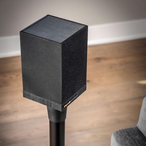 Klipsch - Surround 3 Speakers - Sound Bar Surround Sound Speakers