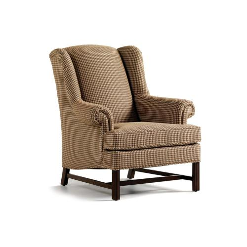 Alexander Tight Back Wing Chair
