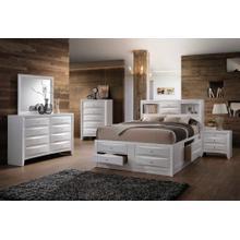 Emily White Storage Bedroom (MY)