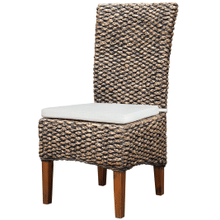 Pepper Hill Seagrass Chair