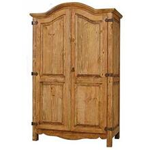 See Details - San Francisco Armoire
