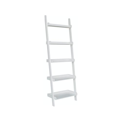Accessory Ladder in White