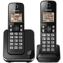 See Details - Expandable Cordless Phone System (Double-handset system)