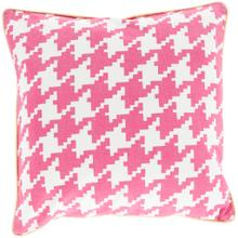 """View Product - Houndstooth SY-037 20""""H x 20""""W"""