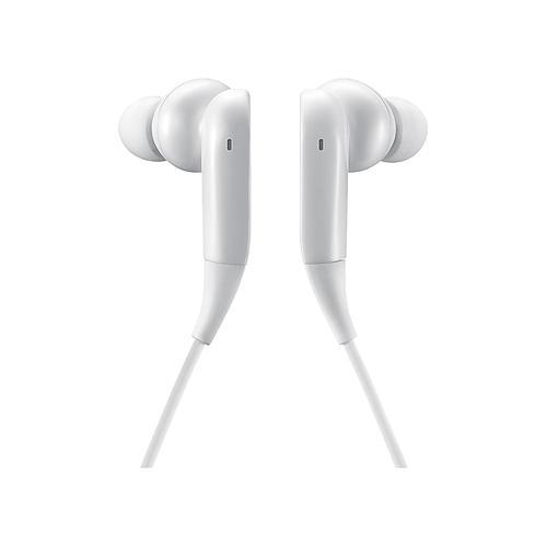 Samsung - Level U Pro Active Noise Cancelling, White