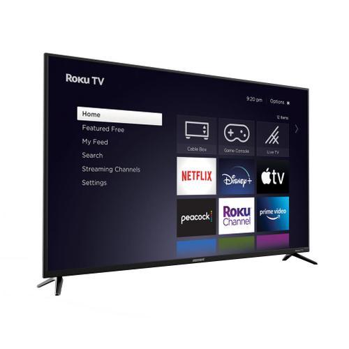 "Element Appliance - Element 55"" 4K UHD HDR10 Roku TV"