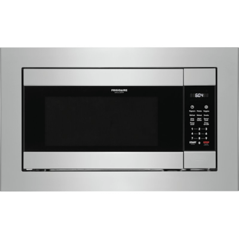 Gallery 2.2 Cu. Ft. Built-In Microwave