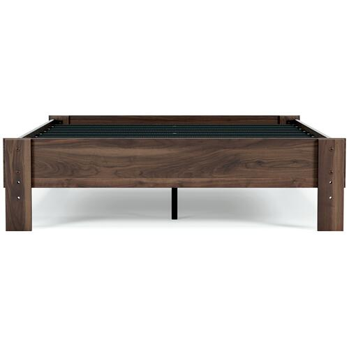 Signature Design By Ashley - Calverson Full Platform Bed