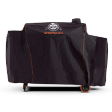 Sportsman 1230 Combo Grill Cover