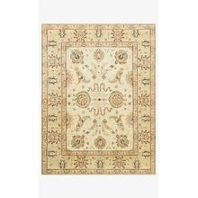 View Product - MM-02 Ivory / Gold Rug