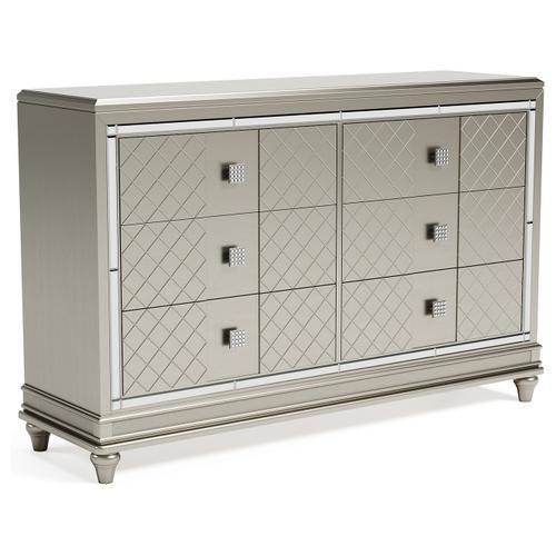 Chevanna Dresser