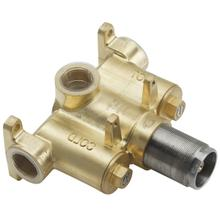 """Product Image - StyleTherm 3/4"""" Rough Valve"""