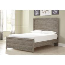 B070 Full Panel Bed Set