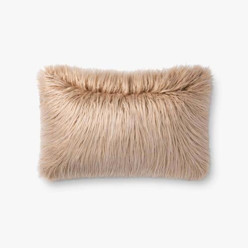 P0798 Multi / Beige Pillow