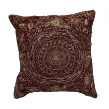 Rajestan, Old Embroidery Pillow