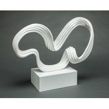 """View Product - Sculpture 24x9x21"""""""